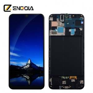 Vervanging Lcd Voor Samsung Galaxy A10 A20 A30 A40 A50 A70, voor Samsung A10 A20 A30 A40 A50 A70 Lcd Display Met Beste Prijs