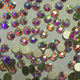 Wholesale SS 16 SS20 SS30 2088 Non Hotfix Stone 16 Cut Facets Crystal Non Hot Fix Rhinestone