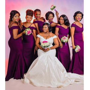 Beautiful Wedding Maids Dresses For Elegant Looks Alibaba Com