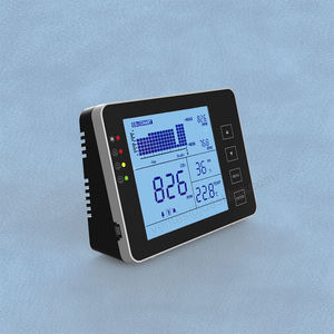 SA1200P CE approved data logging indoor air quality meter, CO2 NDIR air quality sensor