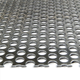 Perforated Sheet Perforated Aluminum Perforated Sheets Factory Price Round Galvanized Aluminum Perforated Metal Sheet