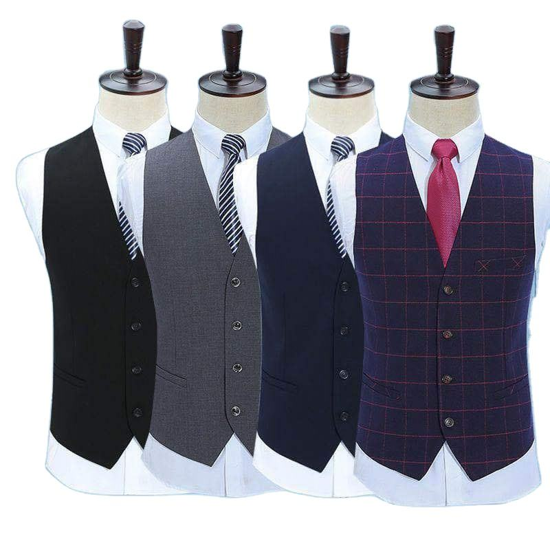 Boys suits and tuxedo vests