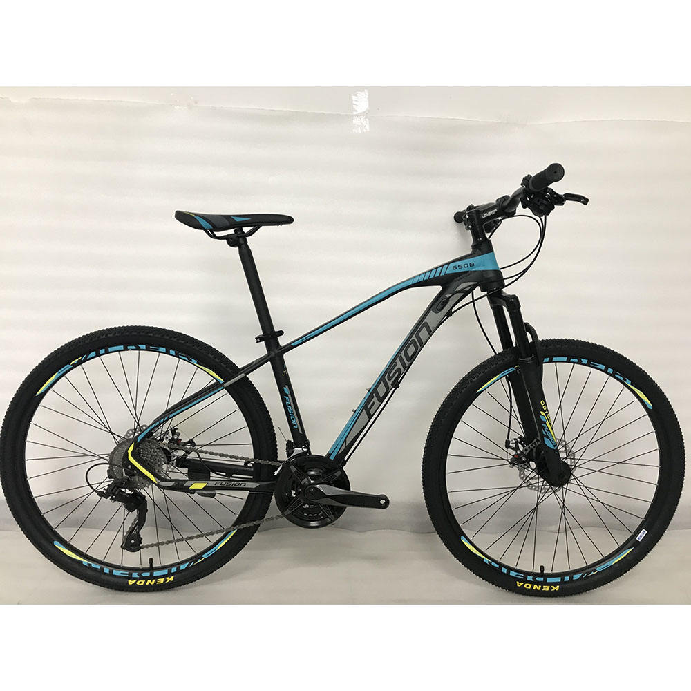 27.5 Inch 27 Speed Aluminum Alloy Frame Mountain Bike Bicycle MTB