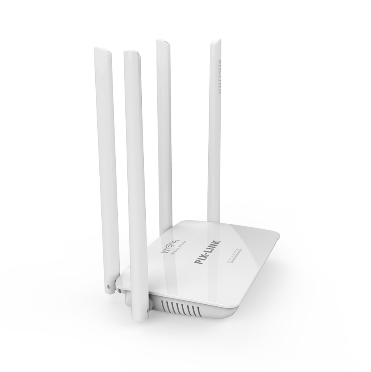 Original factory wps power 5g wifi 2.4g wifi wan lan4 led 4g wireless router with detachable antenna