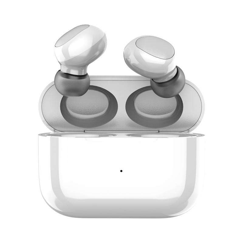 TWS Air3 Wireless Earphones Bluetooth 5.0 Mini Portable Wear-resistant Sports Ergonomic Earbuds Headsets 350mA Charging Box