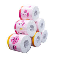Hygienic customized tissue paper