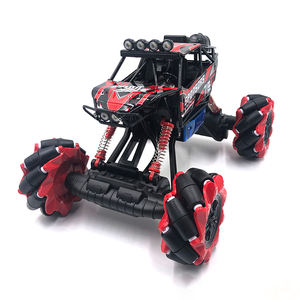 Passatempo modelo super carro escalada rc rock crawler 4wd
