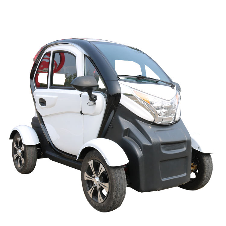 High speed electric car mini electric car eec electric scooter