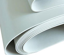Exposed interlining cloth light plate reinforced inner reinforced PVC waterproof membrane factory direct sales