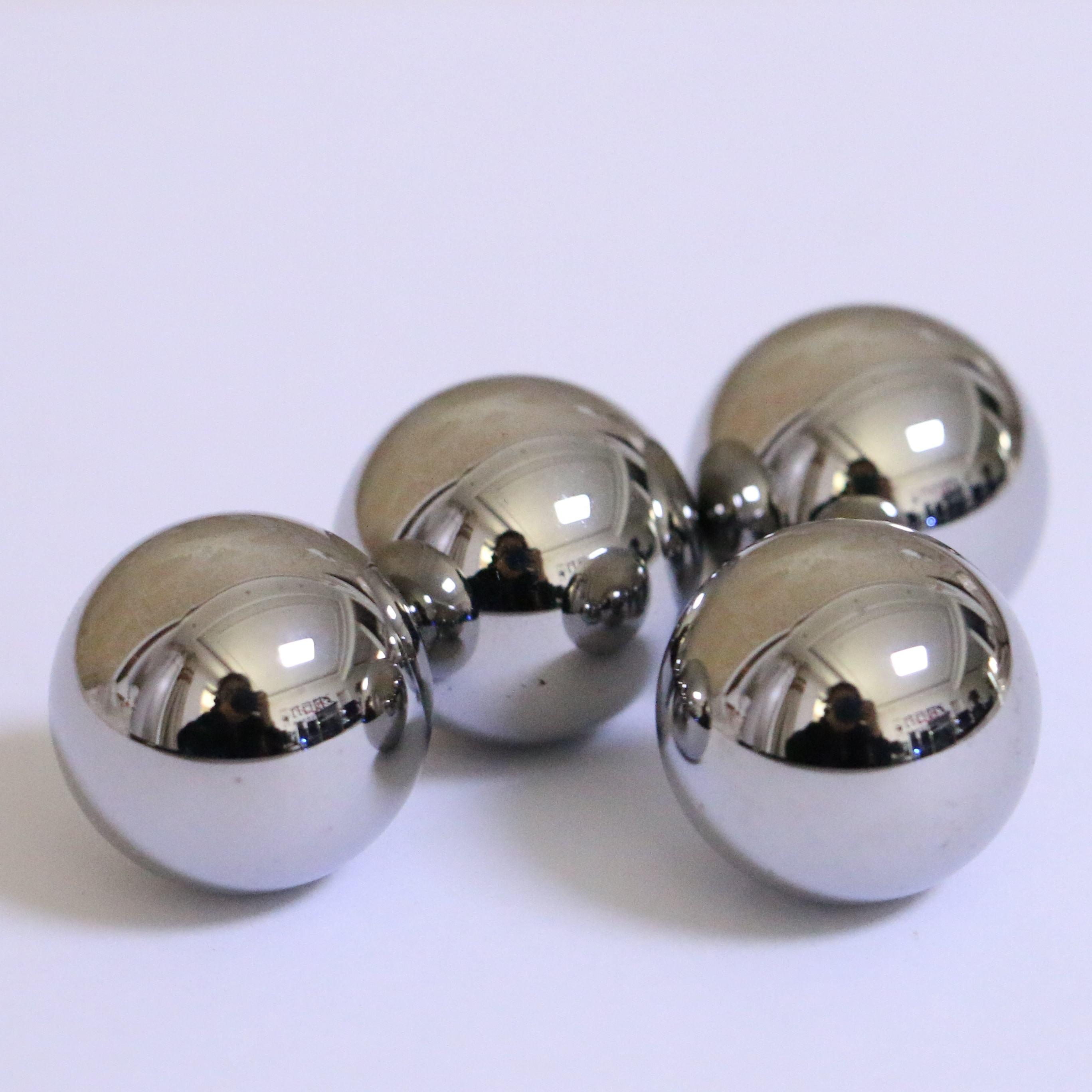 Loose Bearing Ball SS316 316 Stainless Steel Bearings Balls G100 QTY 200 7mm