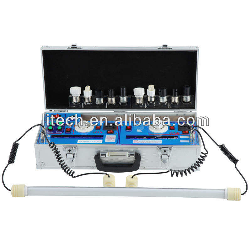 China Leverancier Hot selling draagbare professionele LED lamp buis tester