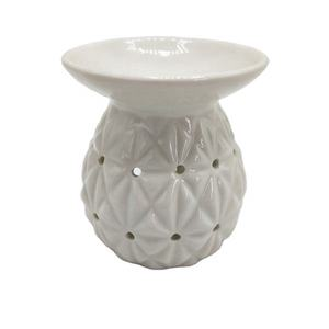 Hot Sale China Wholesale Ceramic Teapot Aroma Oil Burner