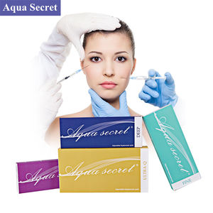 Aqua Secret Deep 1ml/2ml acido hialuronico inyectable for face injection