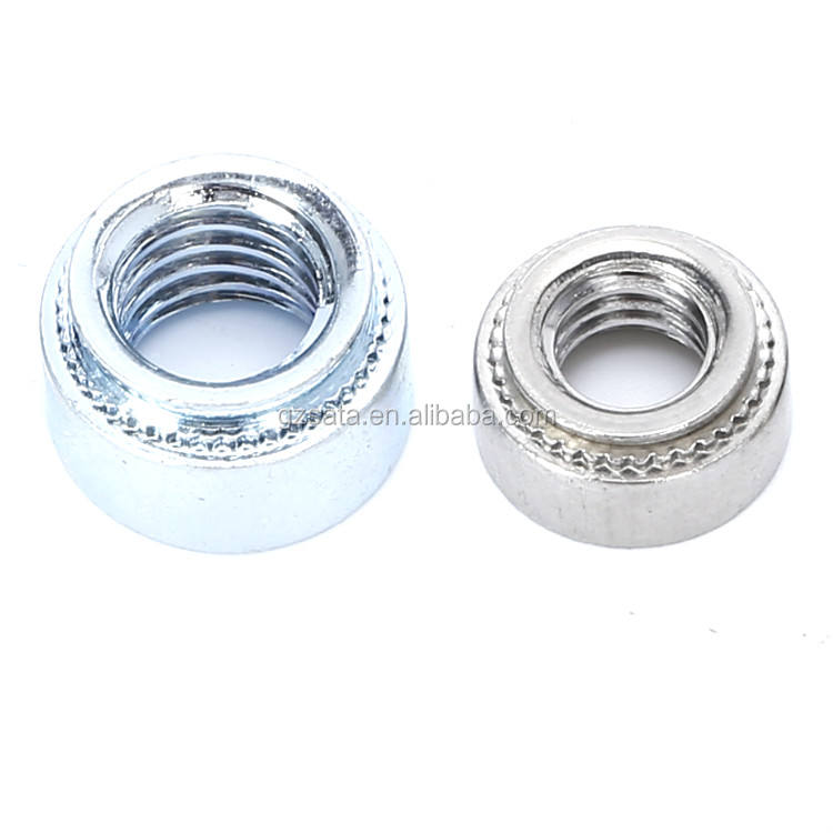 CLS Types S CLSS Unified SP CLS-632-1 SS Pem Self-Clinching Nuts