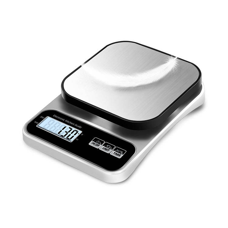 Kitchen Scale Generic Digital Weighing 7Kg Weight Machine Digital Electronic