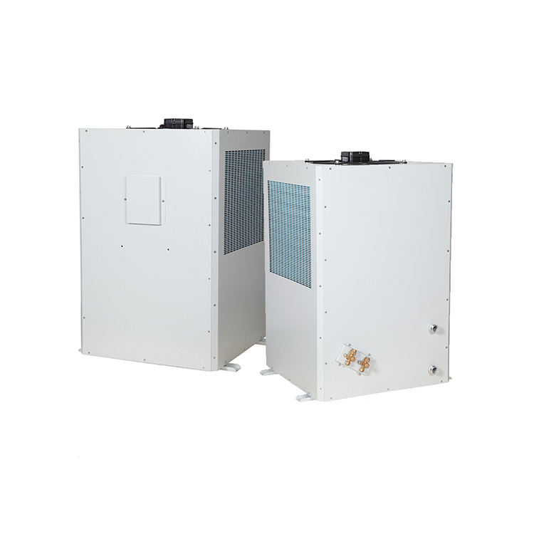 High Efficiency AC 2P Professional New Energy Air Source Heat Pump