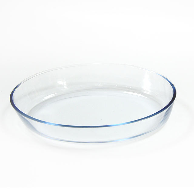 2020 new arrival glass baking dishes biscuit pans muffin baking tray