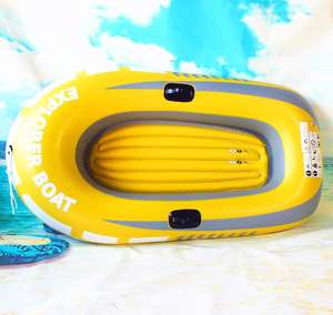 Inflatable Boat Inflatable Kayak Pvc Or Hypalon Inflatable raft