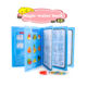 New educational toy doodle mat magic water drawing book for kids