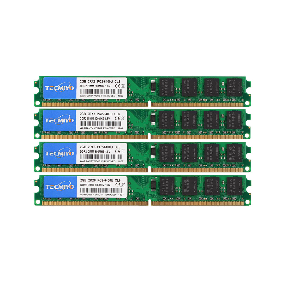 Fabrik preis <span class=keywords><strong>DDR2</strong></span> 2GB <span class=keywords><strong>Speicher</strong></span> <span class=keywords><strong>RAM</strong></span> PC2 6400U 800MHz UDIMM PC <span class=keywords><strong>RAM</strong></span>-<span class=keywords><strong>Speicher</strong></span> Kompatibel mit allen Motherboards