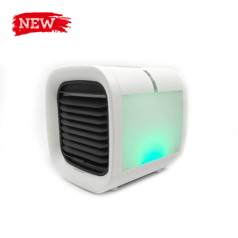 Portable Mini Personal evaporative Air Cooler Usb mini air conditioner Arctic Air cooler