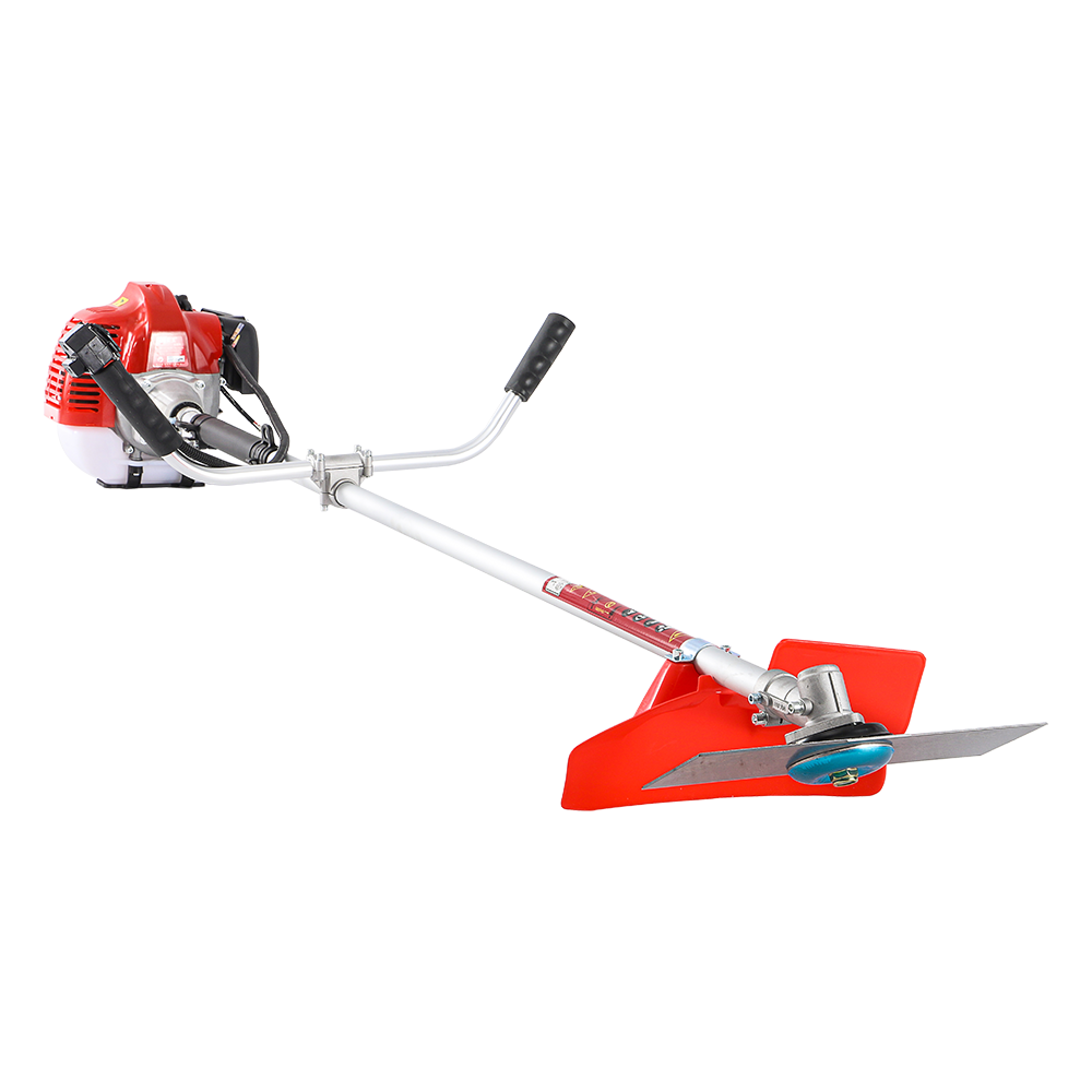 Strong and Long Grass Cutting Machine Side Mounted Brush Cutter