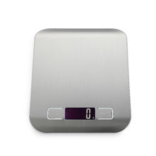 Kitchen Food Scale for Cooking- Digital Scale for Bakery Waterproof Scale