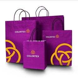 factory OEM/ODM service kraft paper bags with your own logo manufacturer