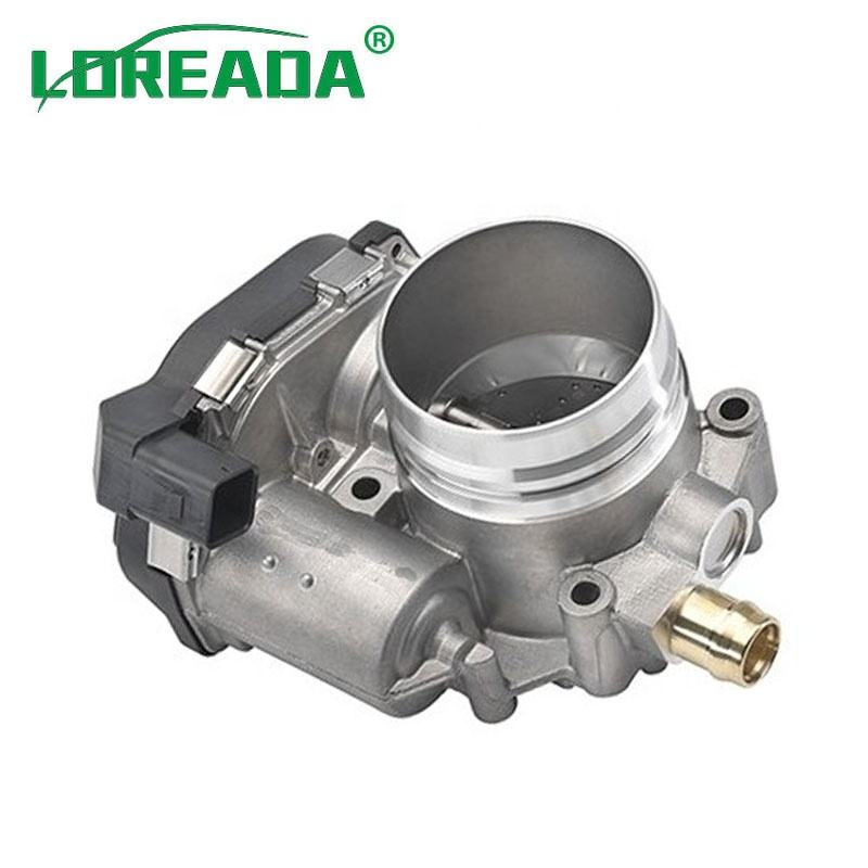 Auto individual throttle body para 328i 13547588625 A2C59516600 A2C53355204 A2C83786800
