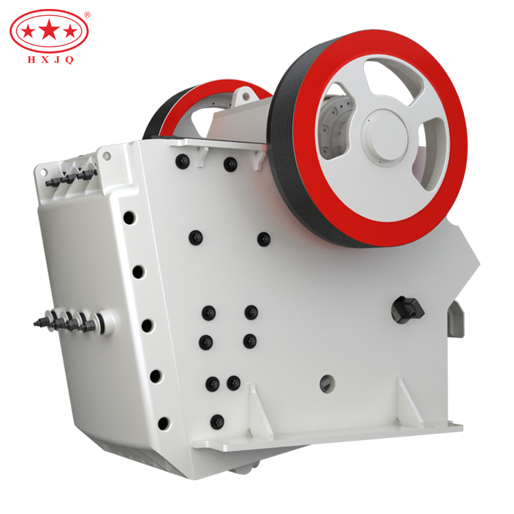 High efficient Euro CJ96 Jaw crusher for pebble stone crushing Top-ranking suppliers