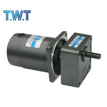 China 12V 24V 90V 180V  high torque low speed brush electric DC gear motor