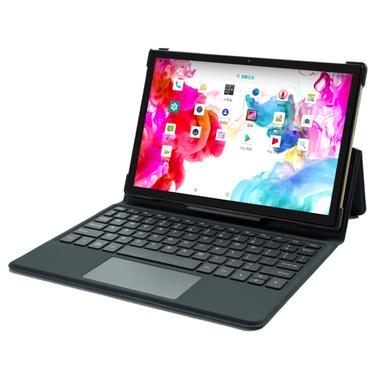 10.1 inch yoga style mini notebook 360 degree hinge touch screen laptop computer 2in1 tablet school teaching