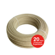China Manufacturer Supply 500v 500 Degree 1.5mm2 Nickel Electrical Wire for High Temperature Areas