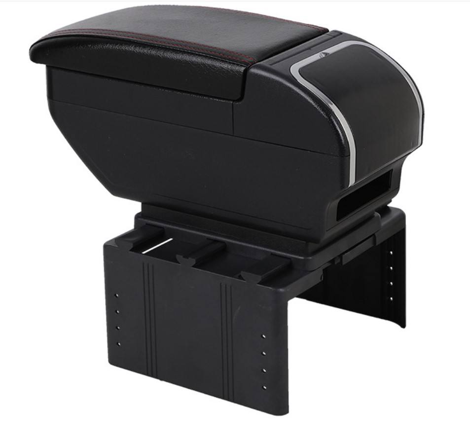 XMB Universal armrest multifunctional storage box car arm rest