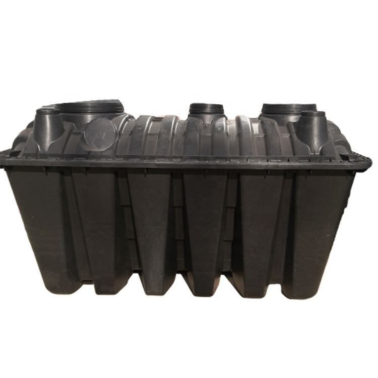 Best Quality biodigester septic tank sewer plastic tanks