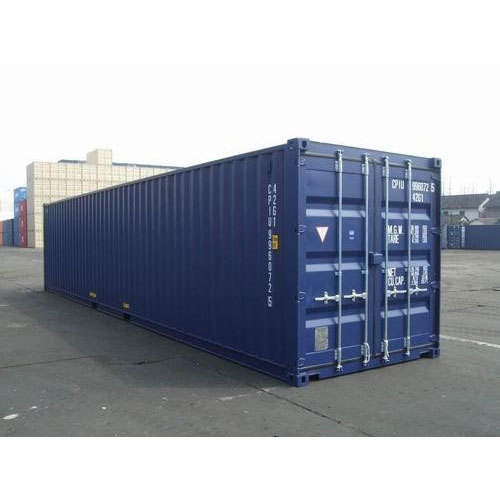 CSC Certified 40ft 40GP 40DC 42G1 ISO Dry Cargo Container