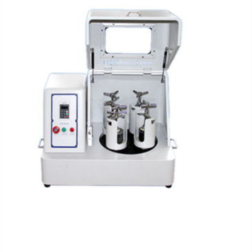 0.4L-12L Vertical Bench-top Lab Planetary Bead Ball Mill Grinding Tank Machine Price with Optional Zirconia/Agate Jars and Balls