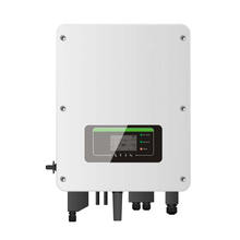 1kw 2kw 3kw 4kw 5kw Solar Power System On Grid Solar Inverter for Home