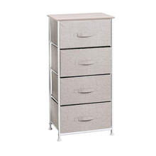 Best Selling Home Dresser Drawer Organizer Customized Fabric Underwear Storage Cabinet