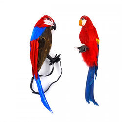 festival decoration supplies simulation sparrow feather bird artificial feather birds
