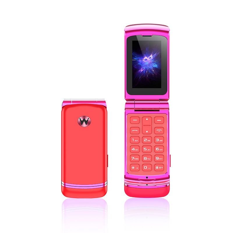 Suministro de fábrica Mini teléfono Ultra delgada bluetooth teléfono pequeño mini tamaño espera mini teléfono móvil