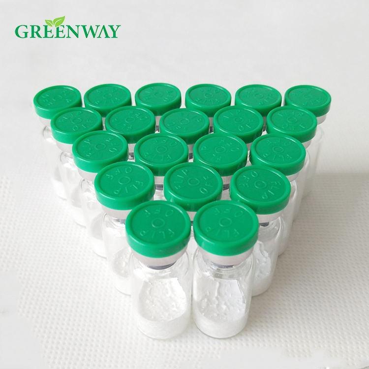 99% чистота GHRP 2 пептид 5 мг/флакон