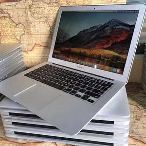 Wholesale original Used laptop for apple air pro 11 13 15 inch ,Touch Bar Retina Display notebook for macbook second hand i5 i7