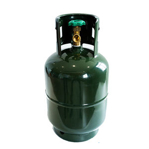 Customized Design Propane Lpg Gas Cylinder 5Kg Best Safety Gas Tank