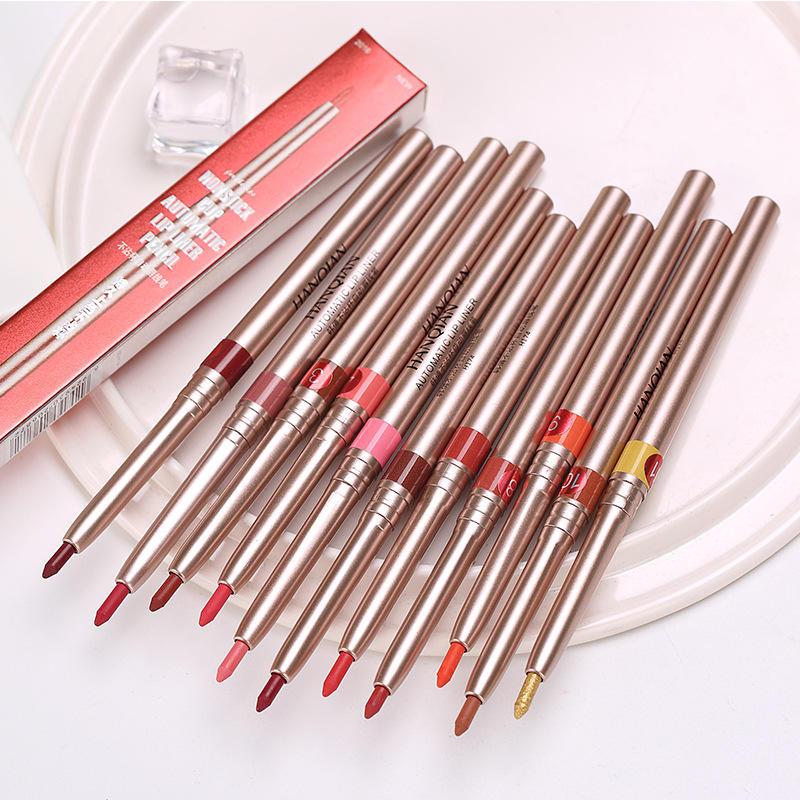 lip liner pencil gold lip liner lip liner private label