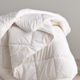 100% Pure Wool Filled Washable Australian Wool Quilt Duvet