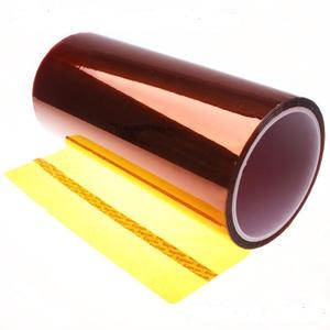 Die Cut High Temperature Electrical Insulation Polyimide Film Tape 3M 5413 5419 3M 5433 for PCB Board