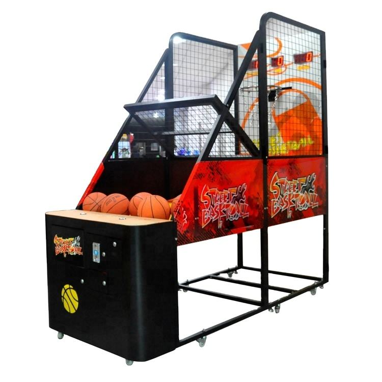 Indoor Ndoor Speeltuin Straat <span class=keywords><strong>Basketbal</strong></span> <span class=keywords><strong>Arcade</strong></span> <span class=keywords><strong>Game</strong></span> <span class=keywords><strong>Machine</strong></span>