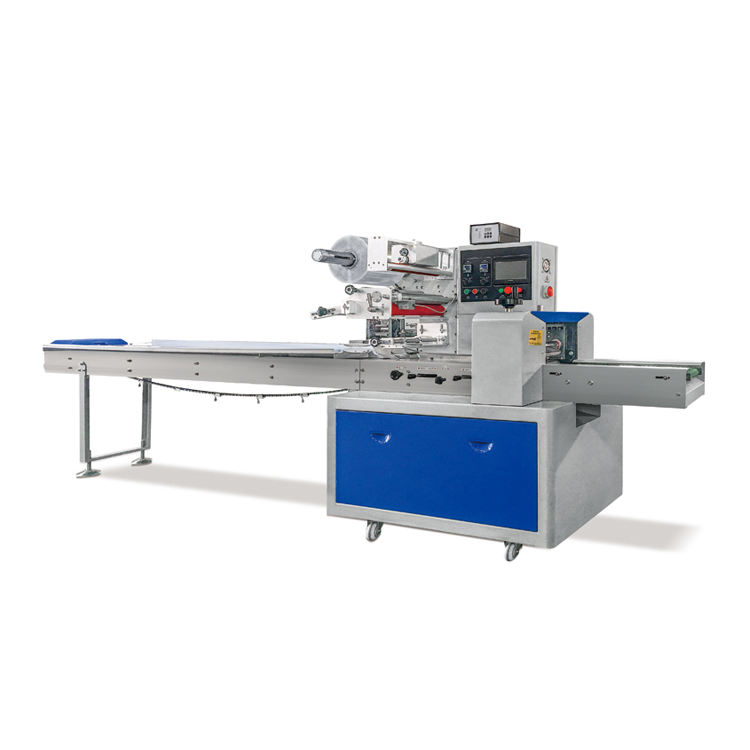 Automatic kf94 Fish Mask Packing Machine Medical Disposable Surgical Mask Packing Machine