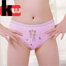 wholesale kids underwear,kids panties,girls preteen underwear model